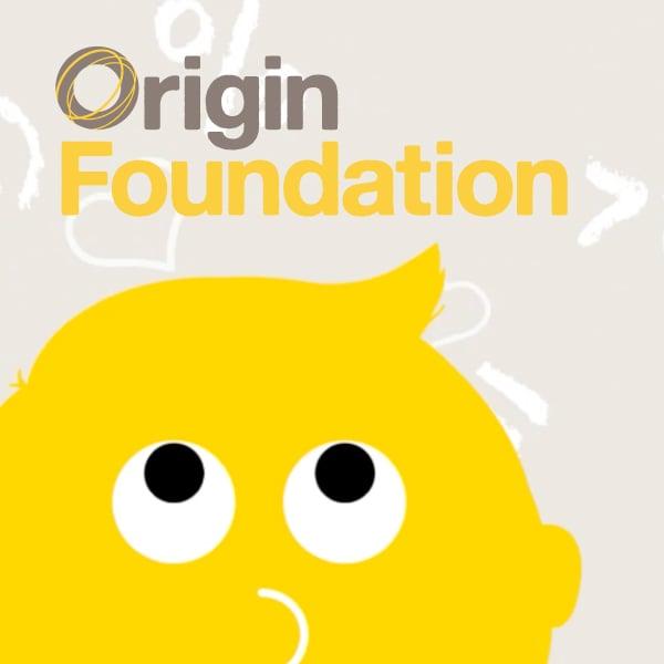 Origin Foundation Digital Davidson Branding