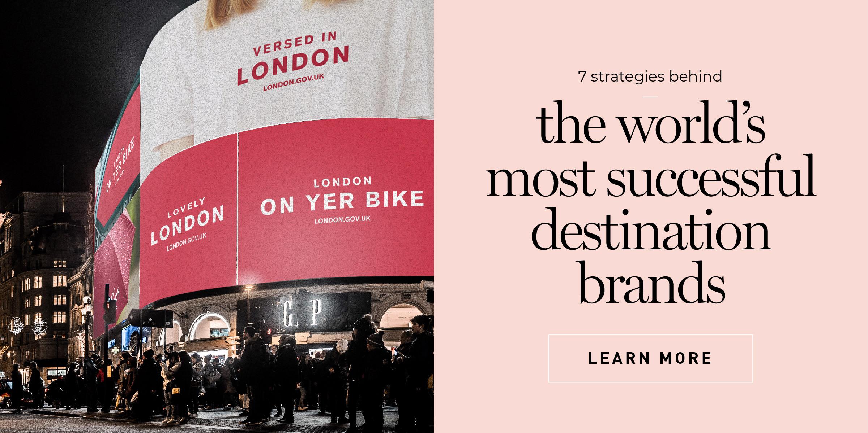 Destination Brand Strategies
