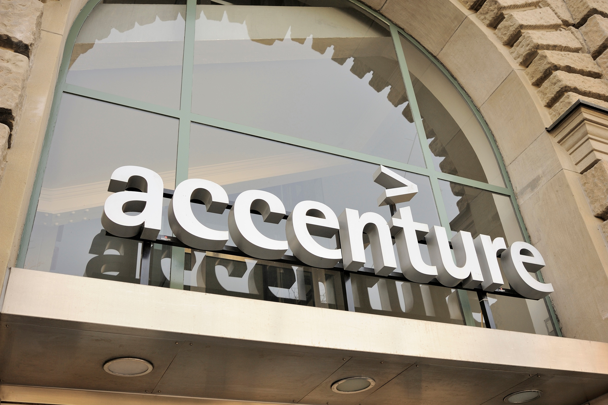 Brand Naming Agency Melbourne Accenture