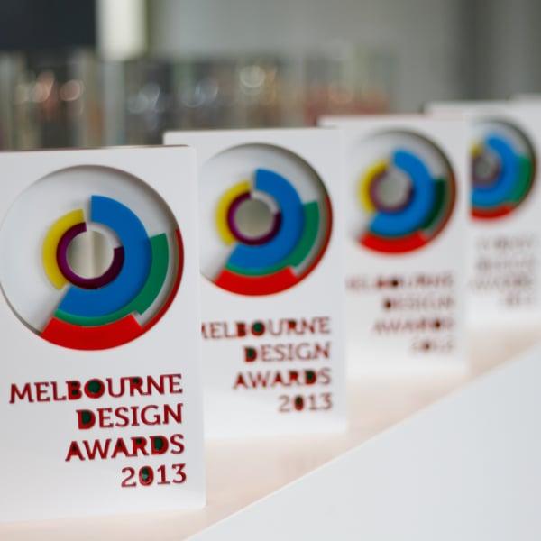 Davidson Branding Melbourne Design Awards