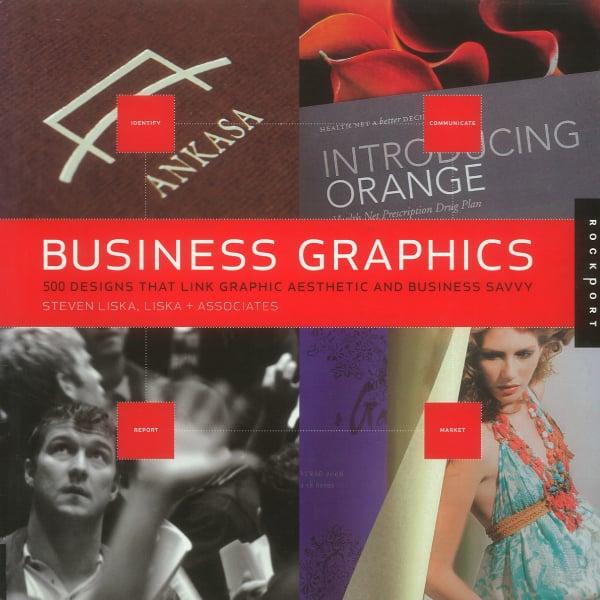 Davidson Branding Business Graphics