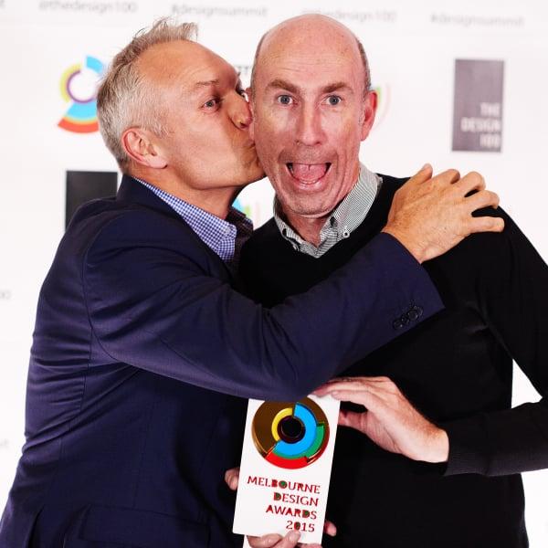 Davidson Branding Melbourne Design Awards Grant Alan