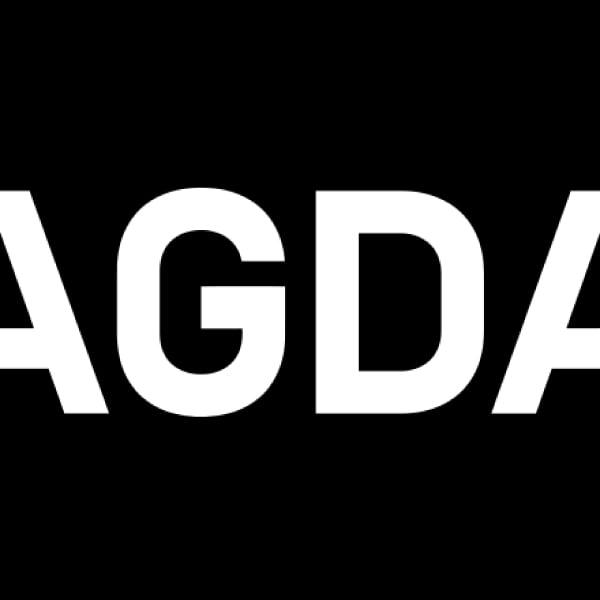 DavidsonBrandingAGDALogo Award