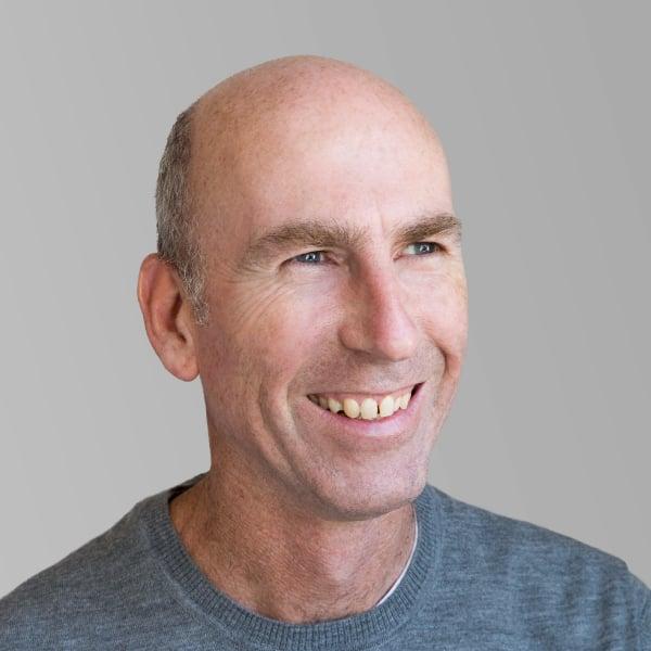 Alan Morrison Group Design Director