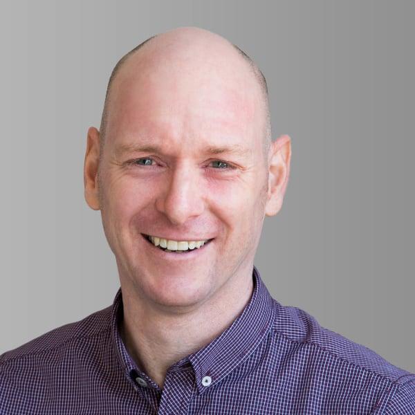 Michael Callan Davidson Branding Design Director