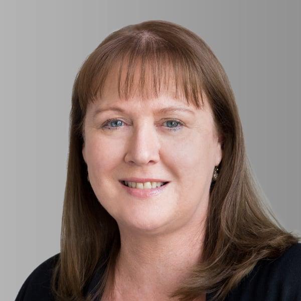 Annette Fleming Davidson Branding Financial Controller