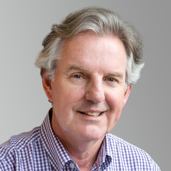 Rob Dow