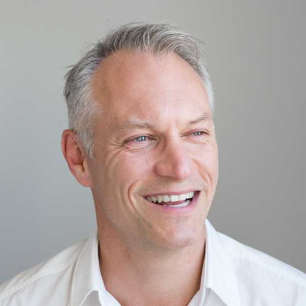Grant Davidson Davidson Branding Managing Director Strategy