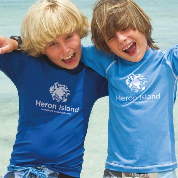 Davidson Branding Corporate Heron Island Lizard Island Brand Identity Logo Design Photography