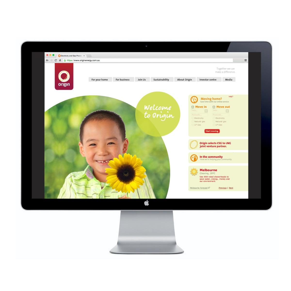 Davidson Branding Corporate Origin Energy Brand Strategy Brand Identity Visual Language Digital Design Photography