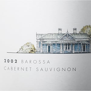 Davidson Branding FMCG Packaging Treasury Wine Estates Barossa Cabernet Sauvignon