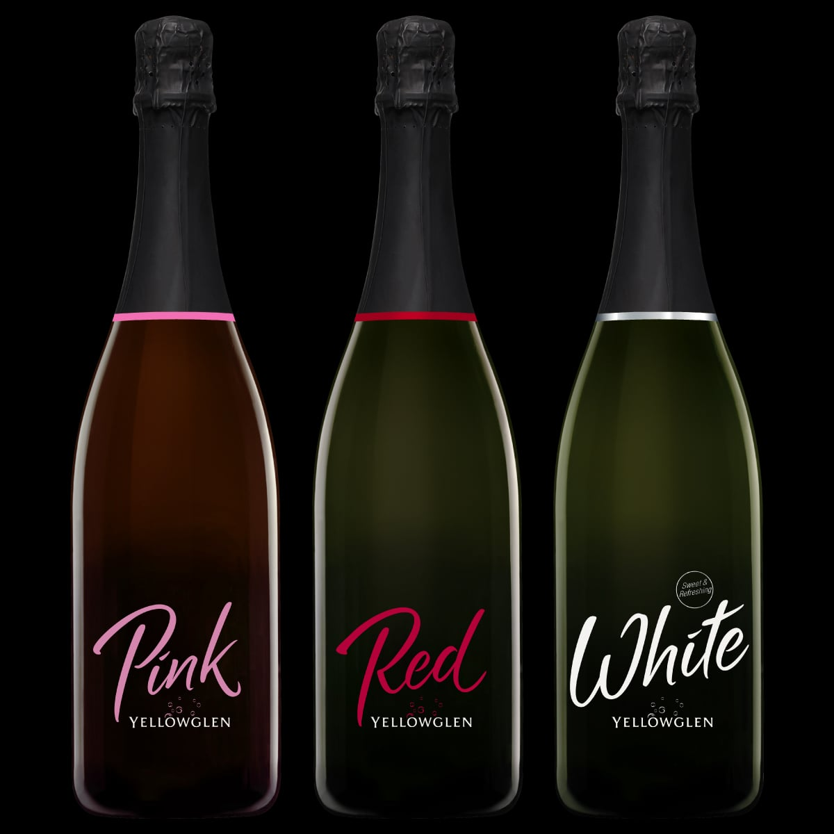 Davidson Branding FMCG Packaging Treasury Wine Estates Range