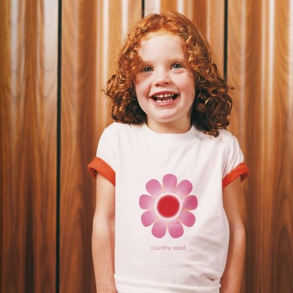 Davidson Branding Retail Country Road Girl