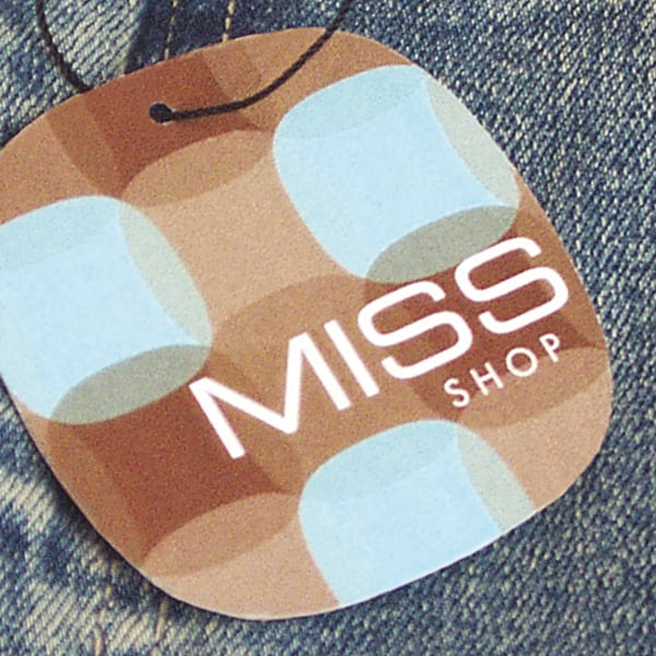 Davidson Branding Retail Myer House Brands Miss Shop Clothing Tag Fashion