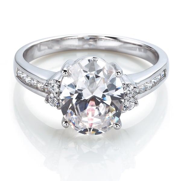 Davidson Branding Retail Secrets Shhh Ring
