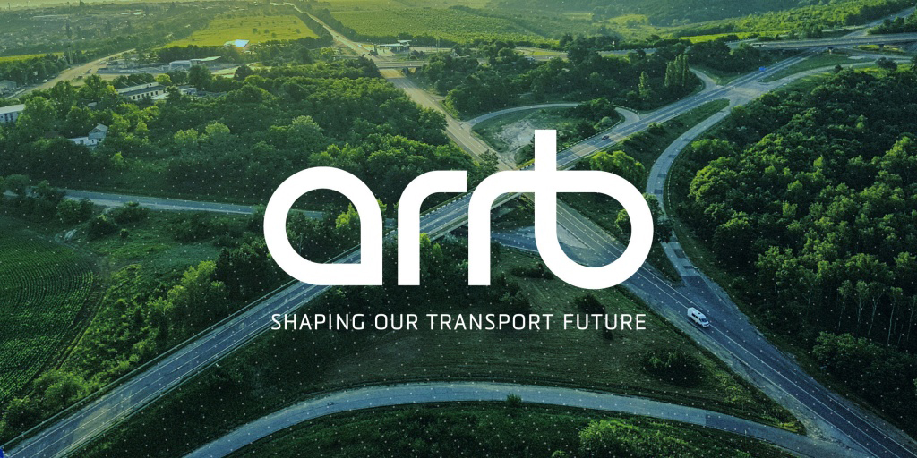 ARRB Brand Identity Logo Design and Photography Transport