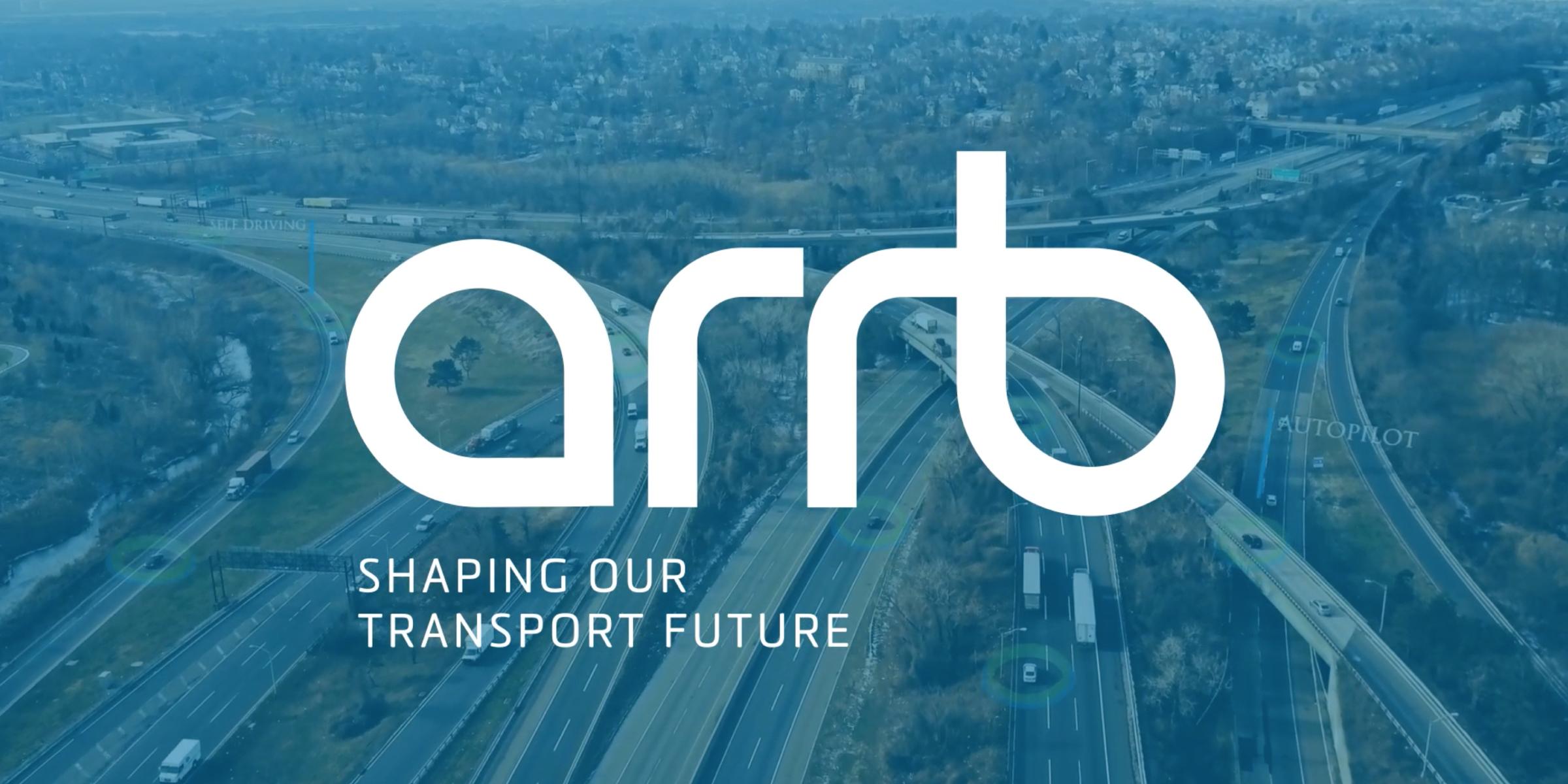 ARRB Brand Identity Video