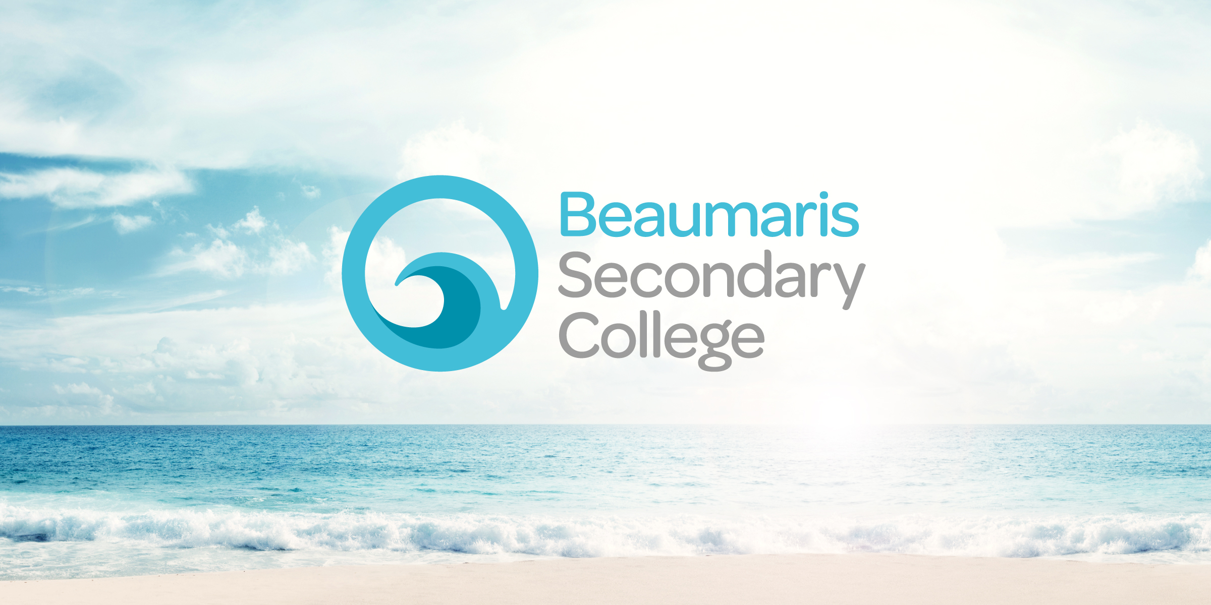 Beaumaris Secondary College Brand Identity Design