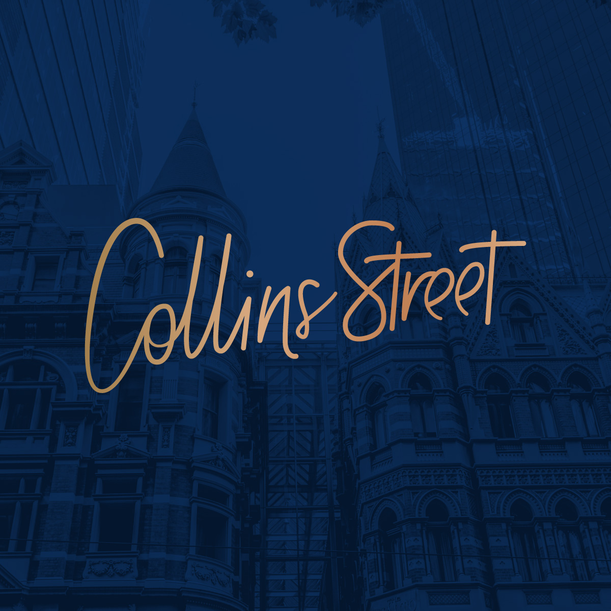 Collins Street Competitive Strategy & Mentoring