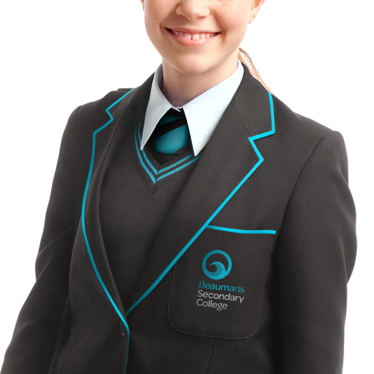 Beaumaris Secondary College Brand Identity