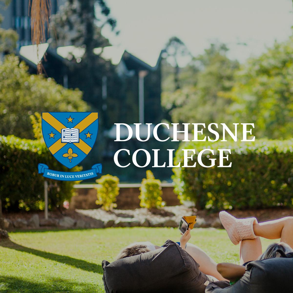 Duchesne College