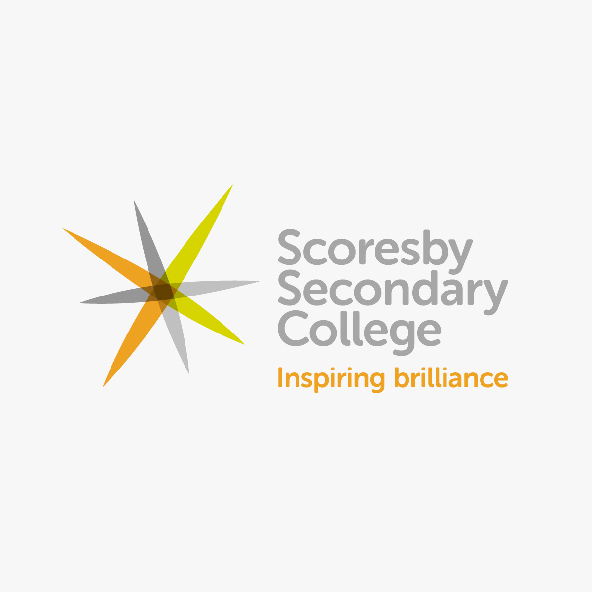 Scoresby Secondary College Brand Identity