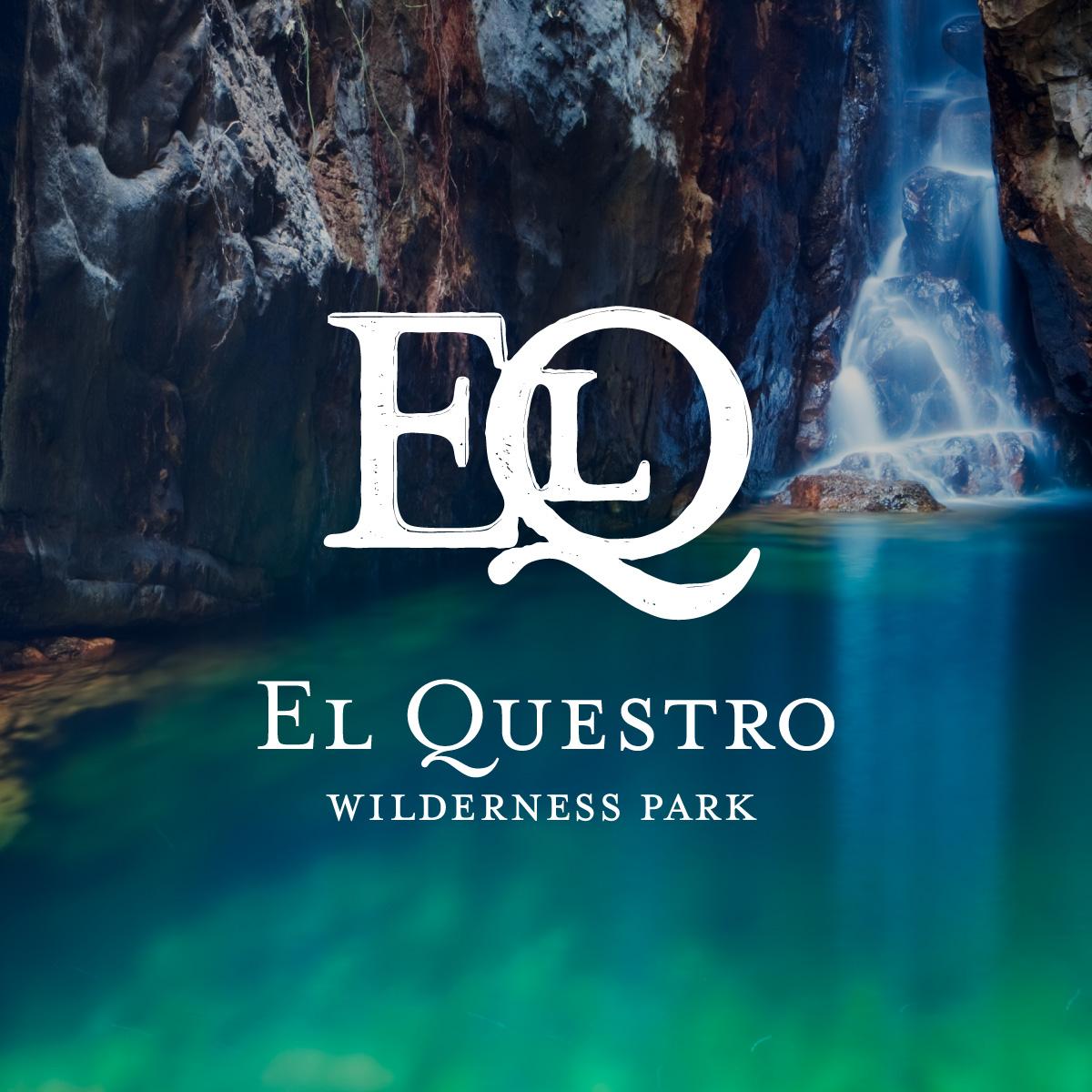 El Questro Website and Marketing