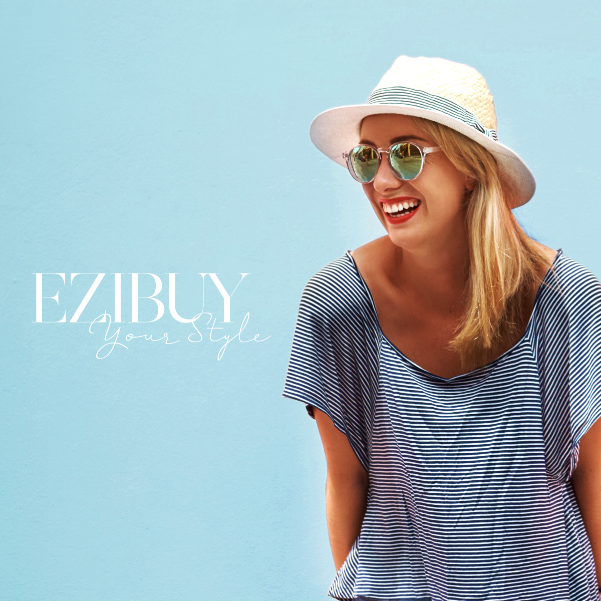 Ezibuy Brand Identity and Strategy Fashion Photography