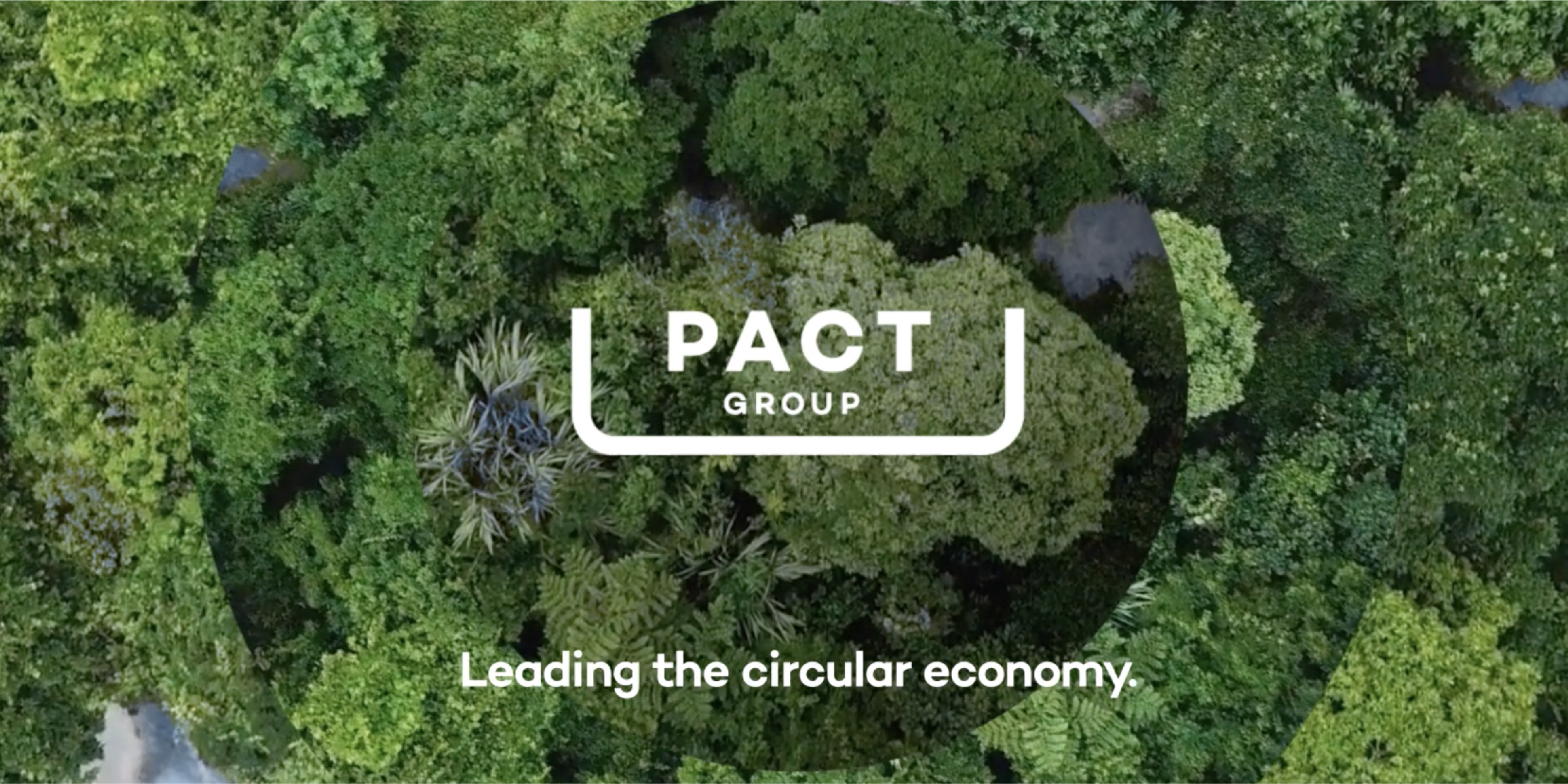 Pact Group Brand Identity Design Corporate Brand Video