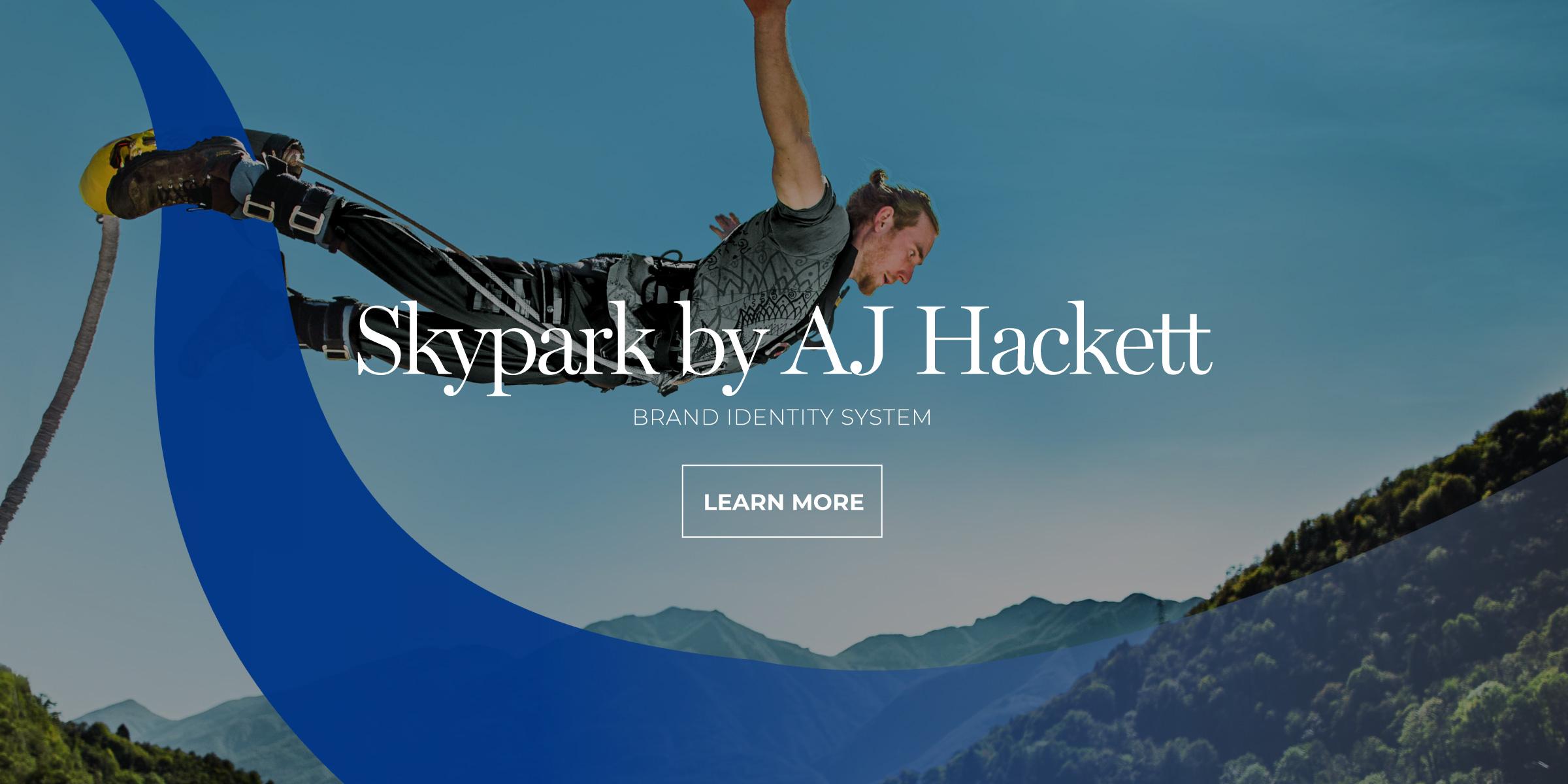 Skypark by AJ Hackett