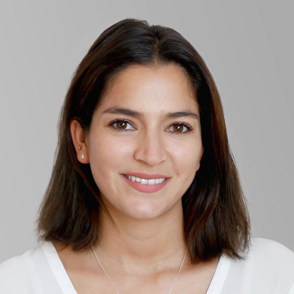 Giovanna Gonzalez Account Executive