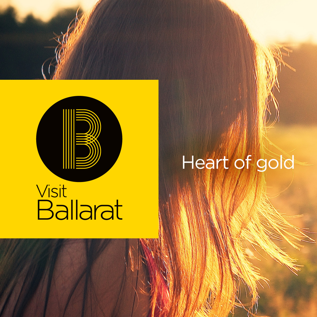 Visit Ballarat Brand Strategy and Identity System