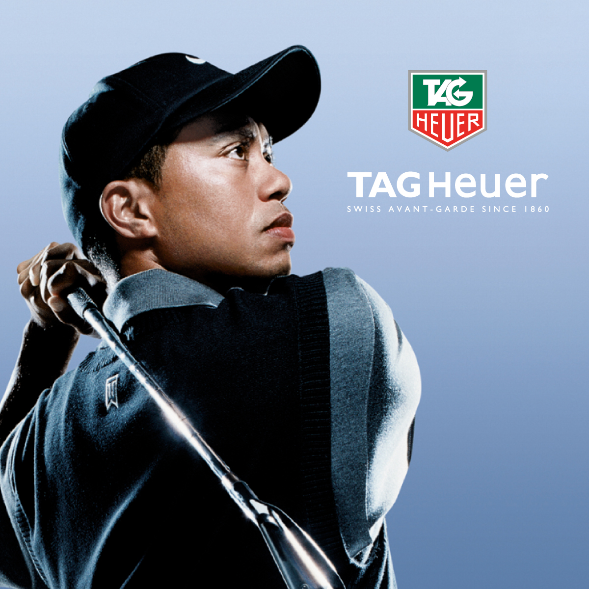 LVMH TAG Heuer Retail Design