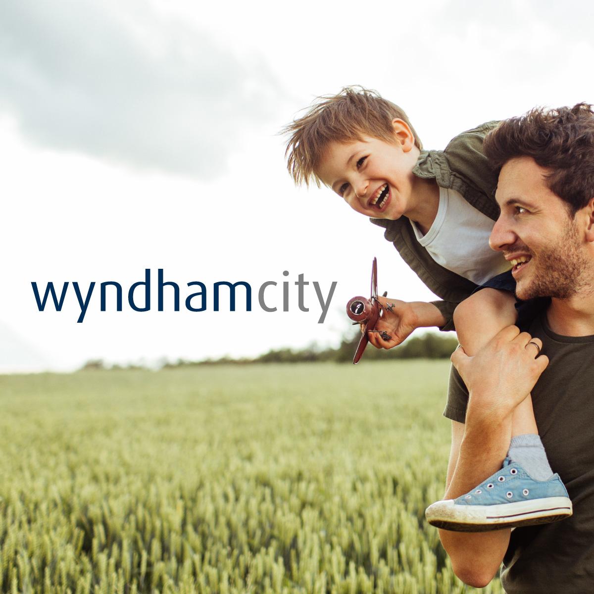 Wyndham City Brand Identity System