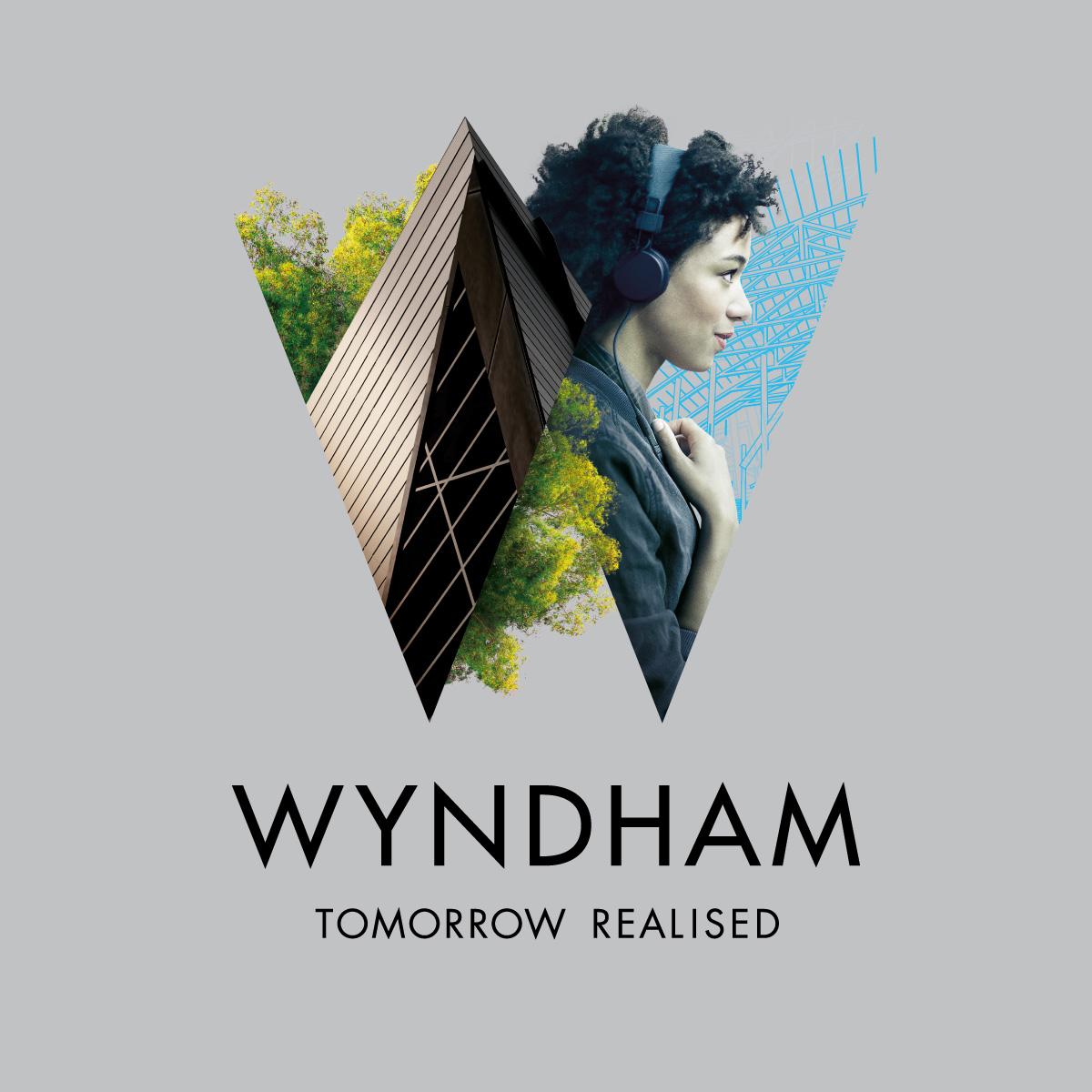 Wyndham Tomorrow Realised Brand Identity and Strategy