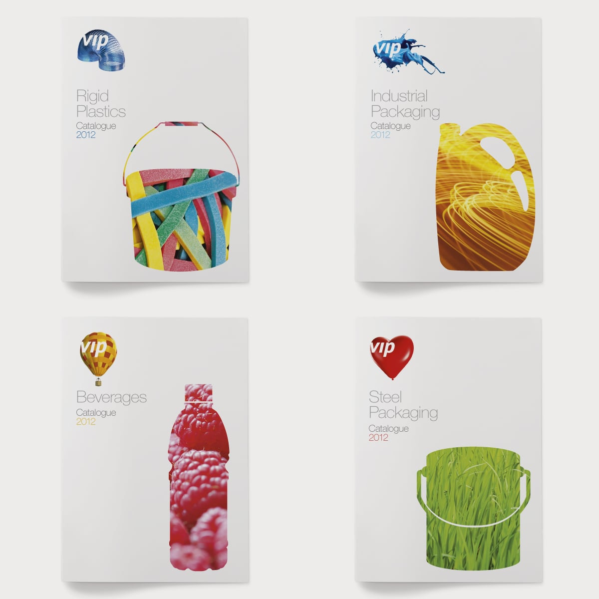 Davidson Branding VIP Packaging Corporate Brand Identity Logo Design Product Catalogue