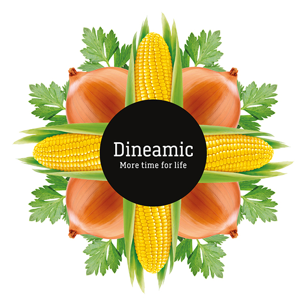 Davidson Branding FMCG Dineamic Visual Language Kaleidoscope Corn Onion