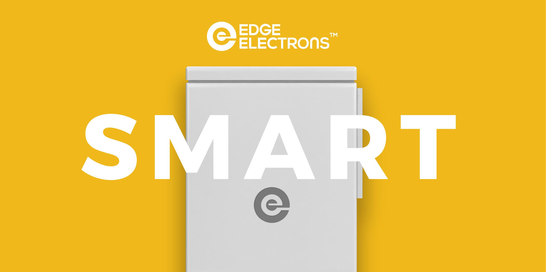 Davidson Branding Edge Electrons SolarIQ 3D Render