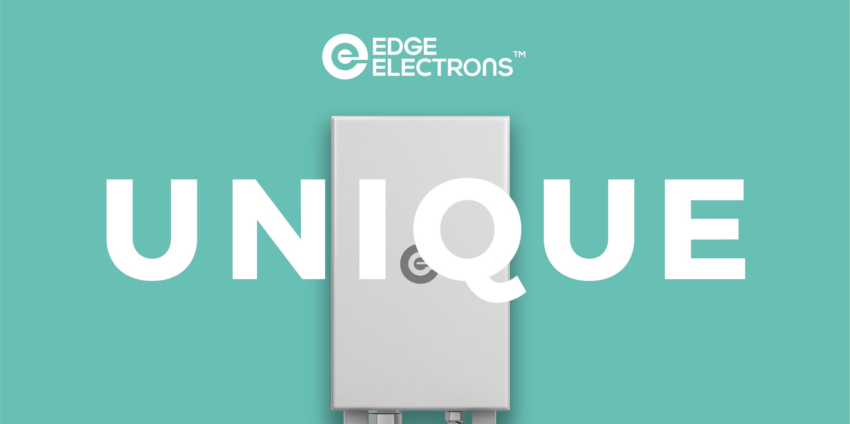 Davidson Branding Edge Electrons eSensor 3D Render