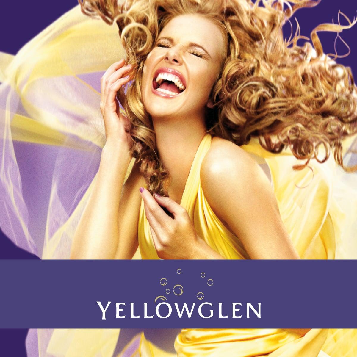 Davidson Branding FMCG Yellowglen