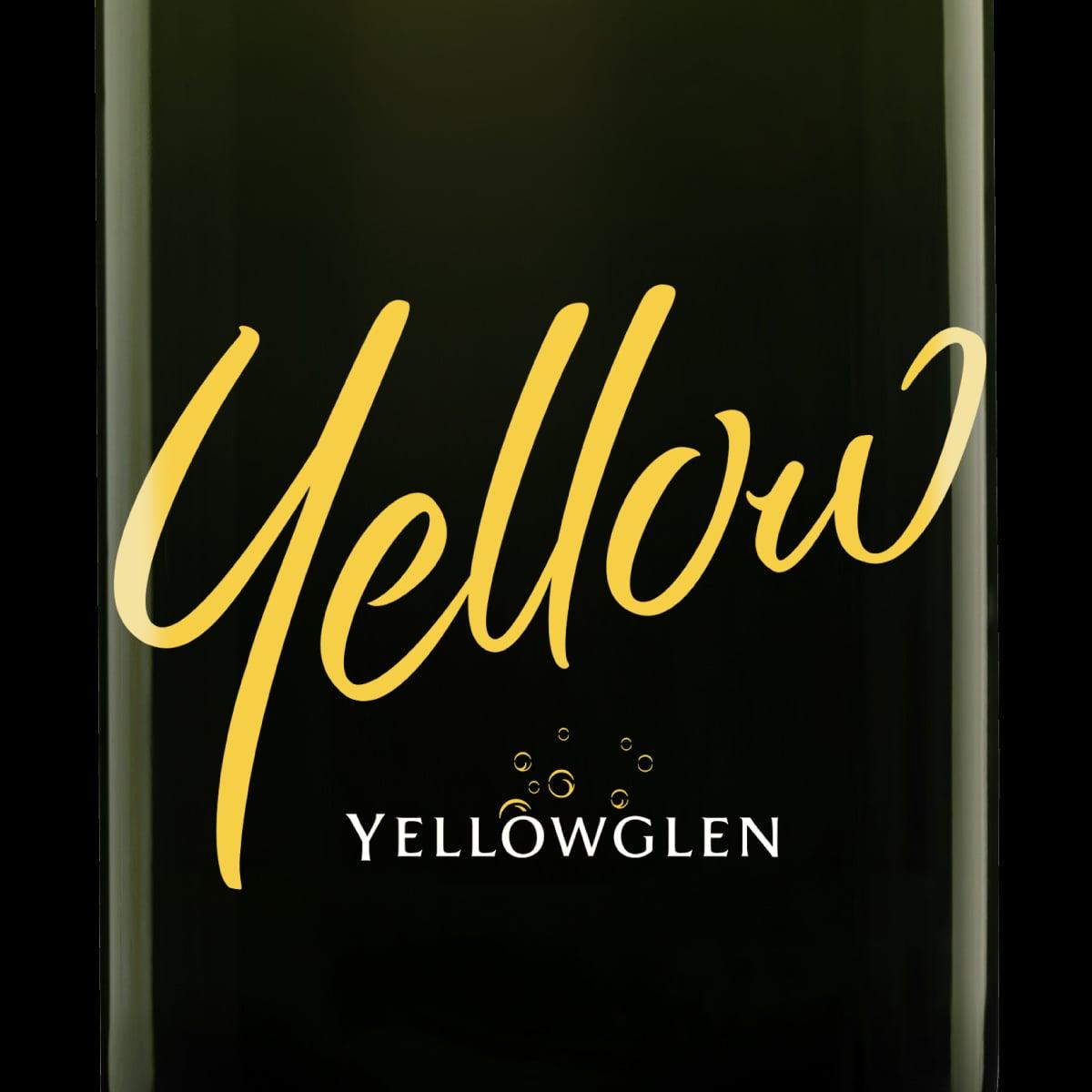 Davidson Branding FMCG Yellow