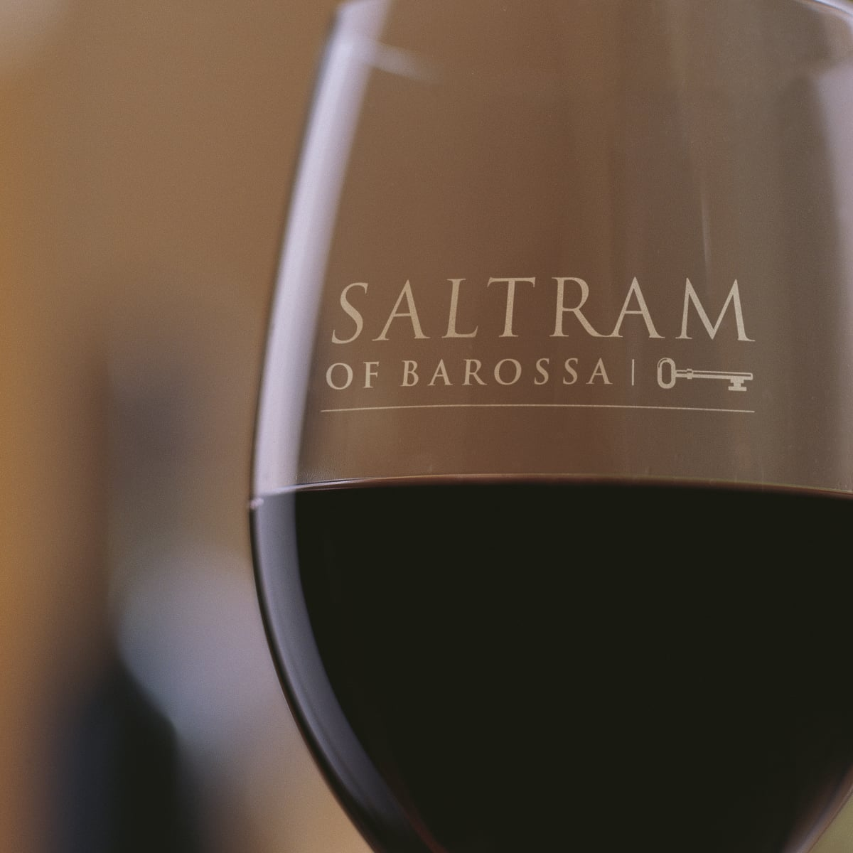Davidson Branding FMCG Saltram Wine
