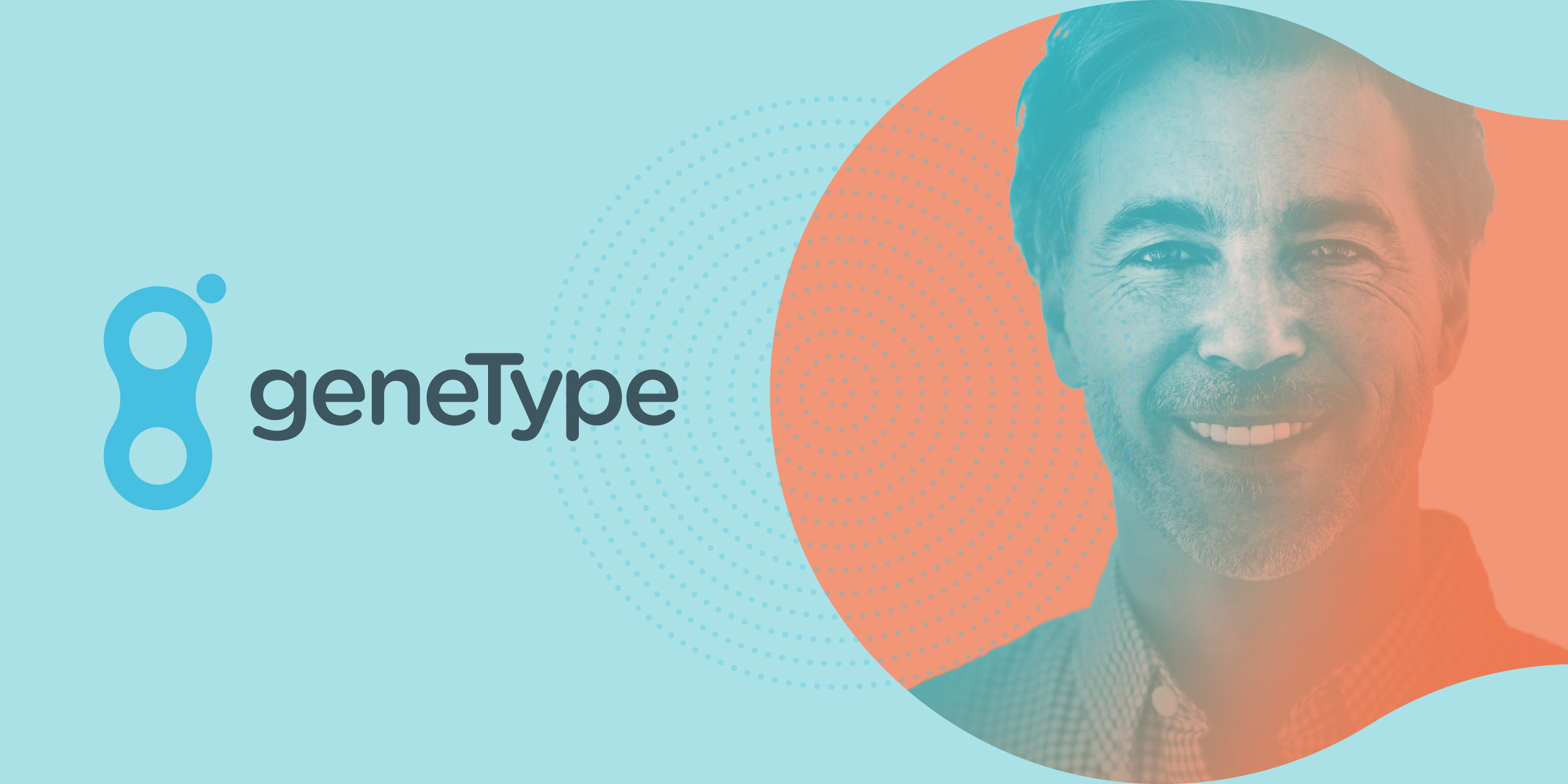 GeneType Brand Identity Design