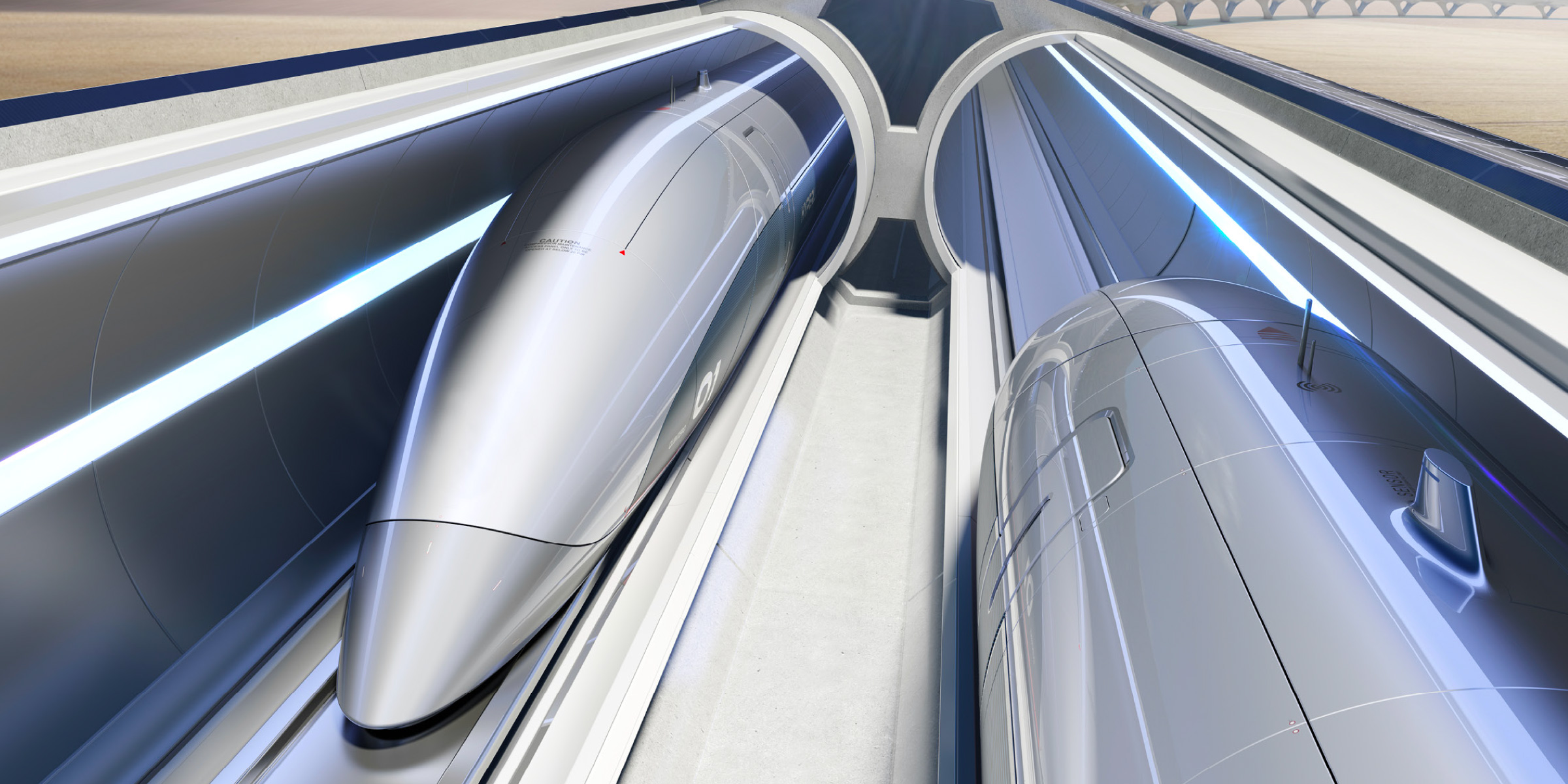 HyperloopTT Brand Inspiration