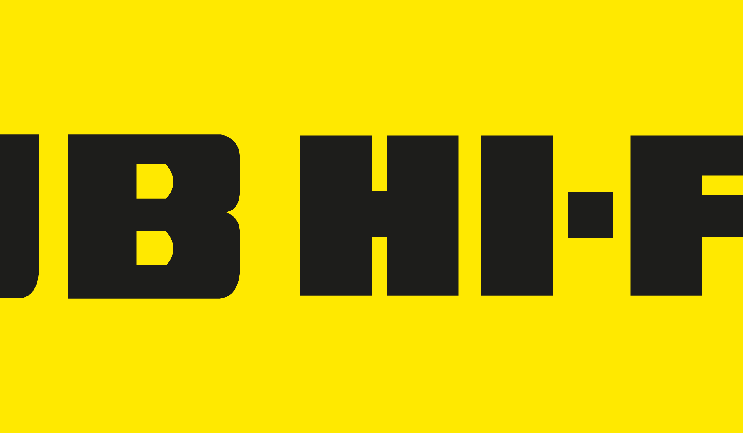 Famous Australian Brand Names JB Hi-Fi Brand Strategy and Design Agency Melbourne