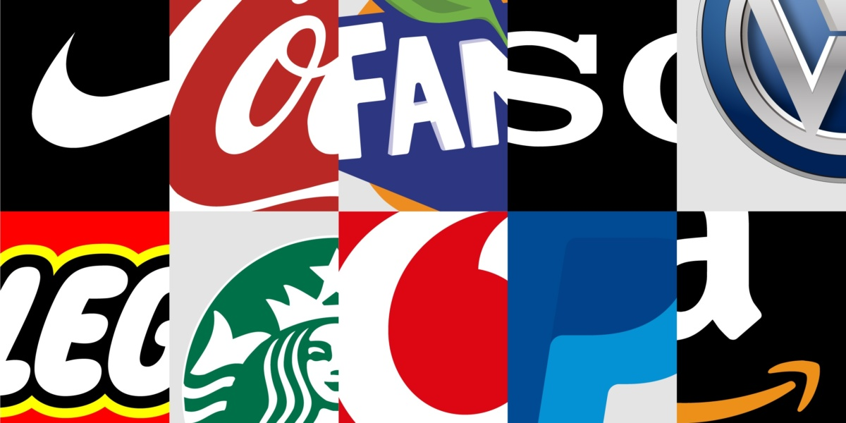 Famous Brand Name Inspirations