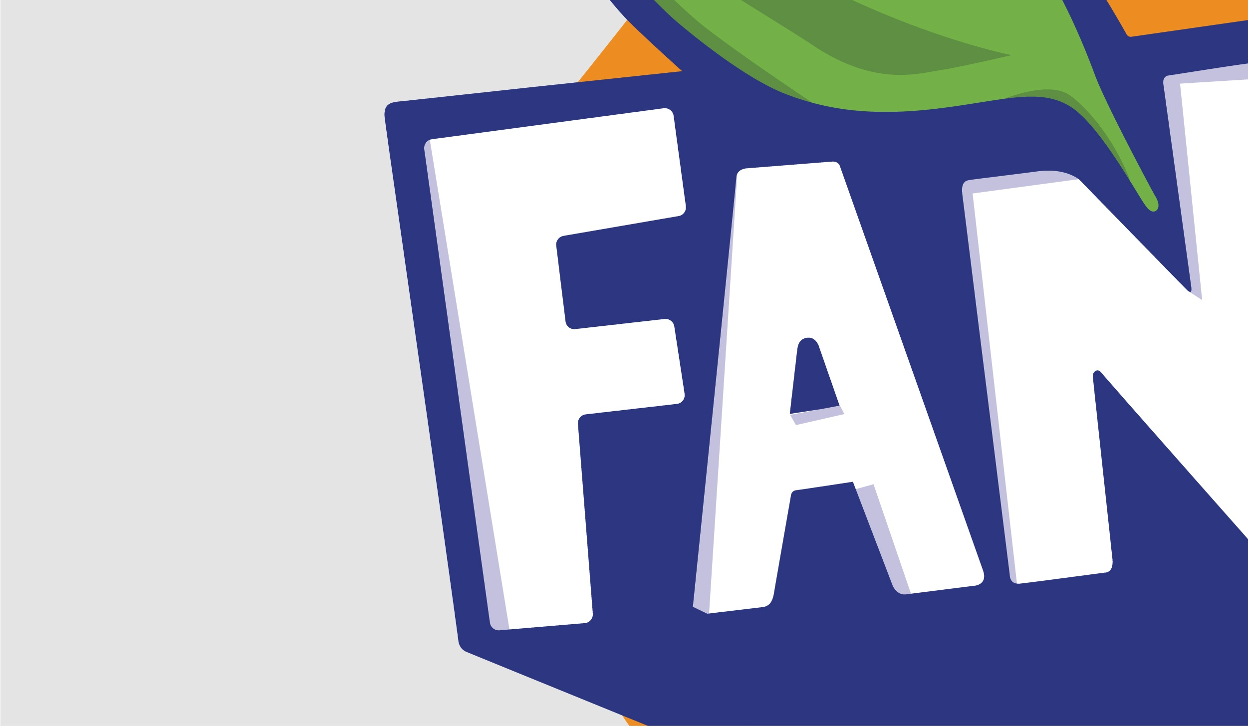 Famous Brand Name Inspirations Fanta