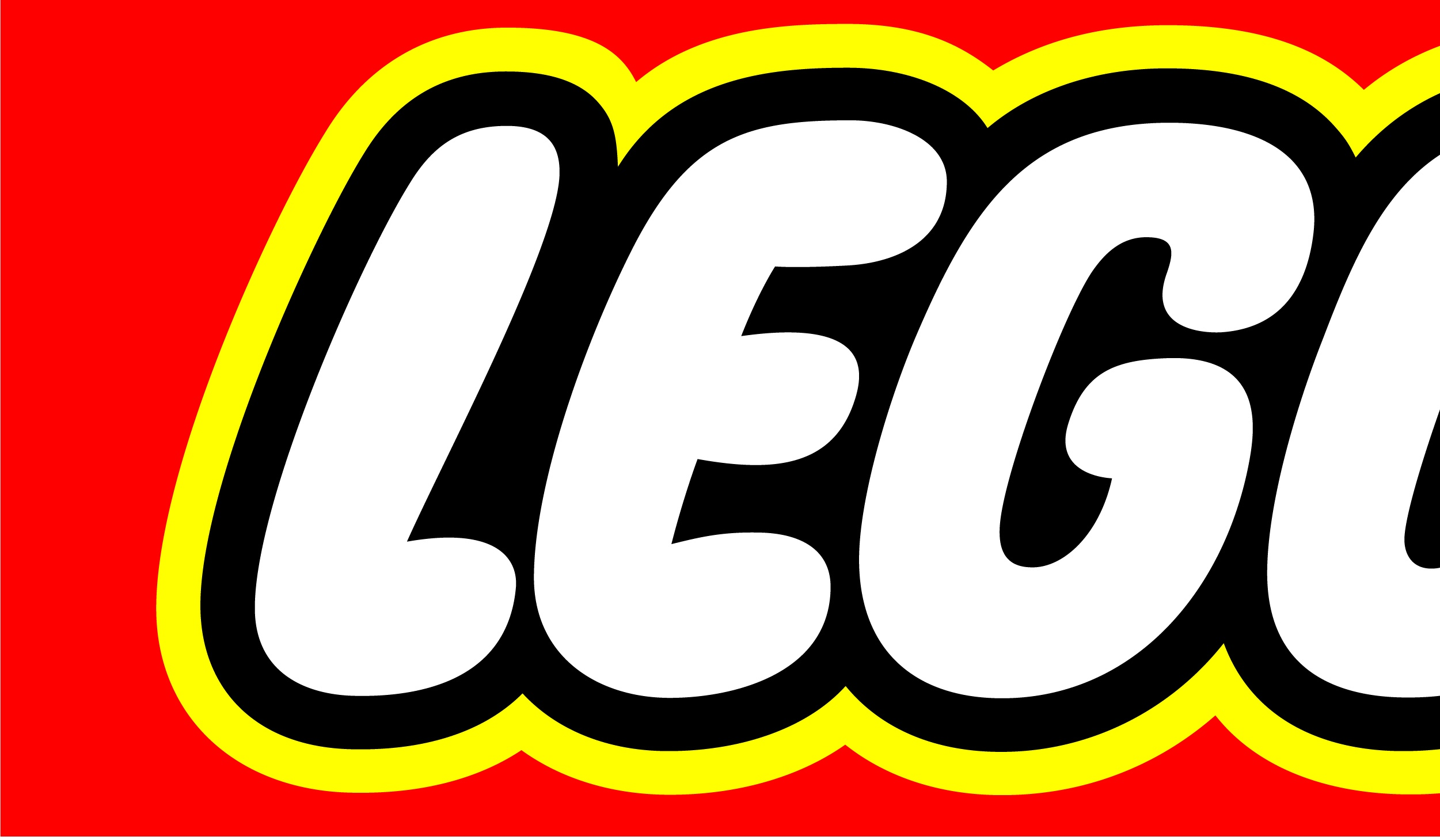 Famous Brand Name Inspirations Lego