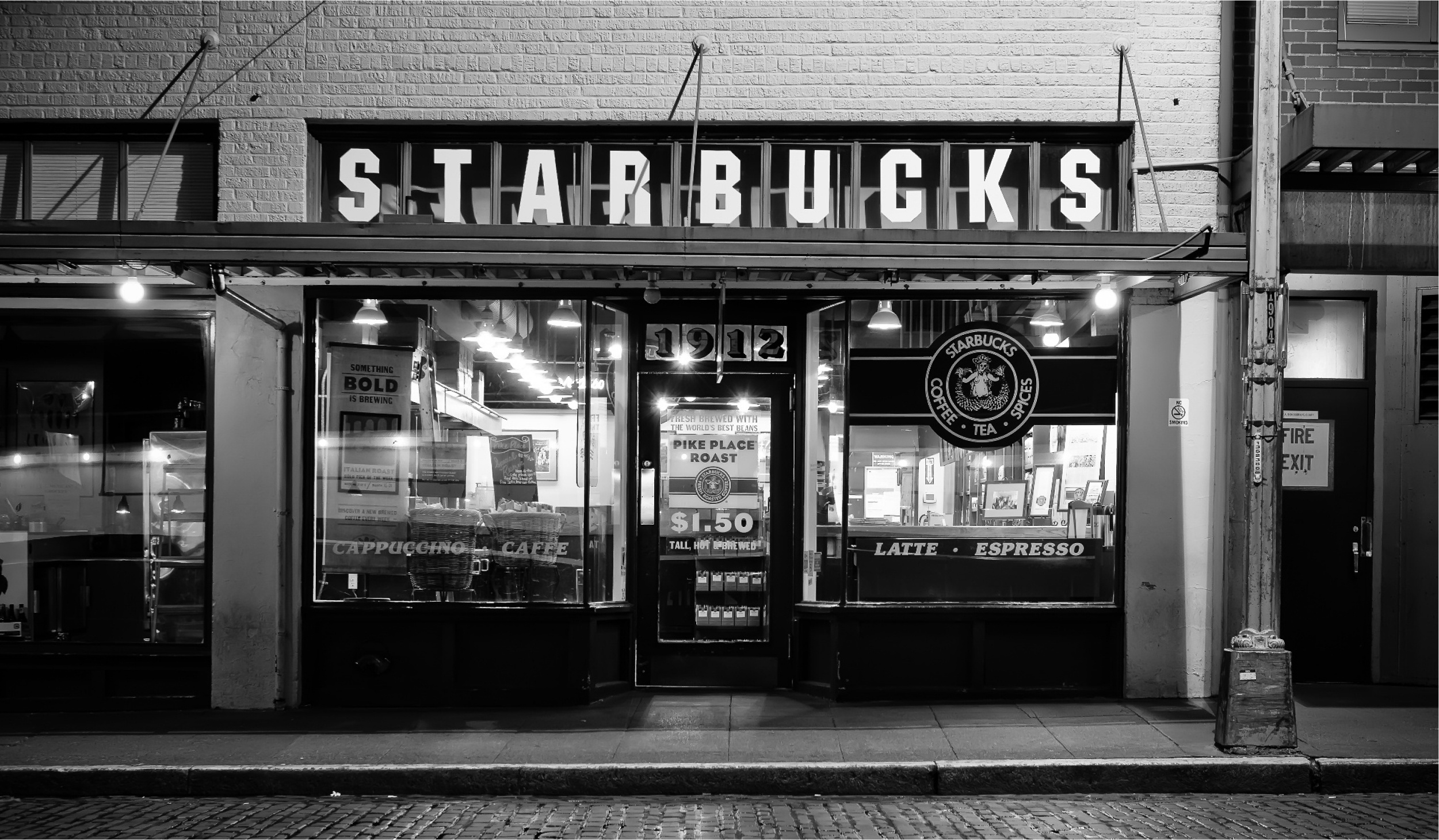 Famous Brand Name Inspirations Starbucks