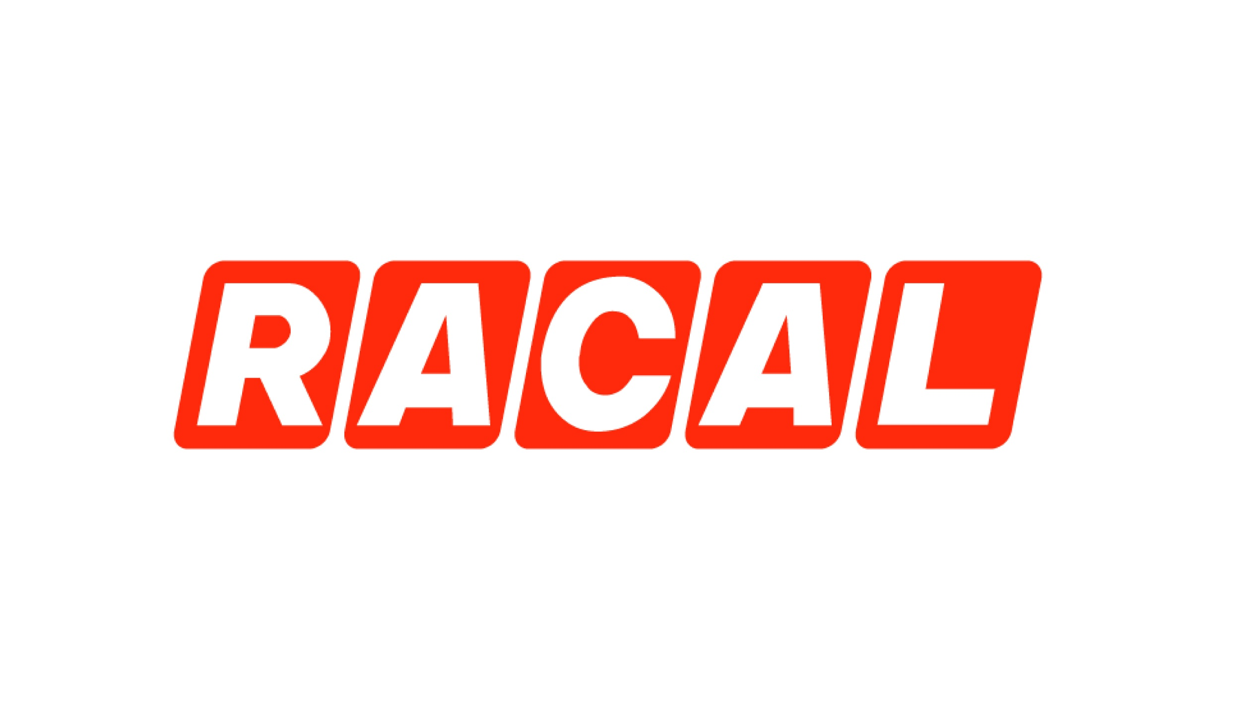 Famous Brand Name Inspirations RACAL